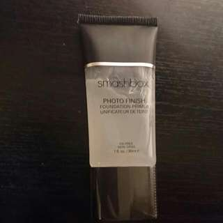(Pending)Smashbox Photo Finish Primer