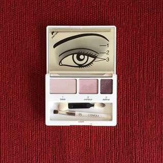 Clinique Eyeshadow Trio