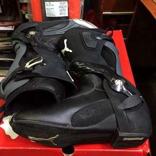 Puma Racing Boots