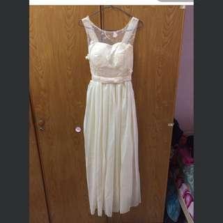 Brand New Bridemaid/ Wedding Dress