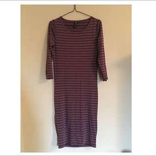 Cotton On Tight Dress