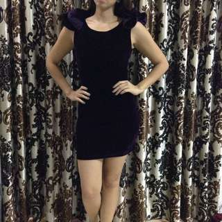 Purplemini Bodycon