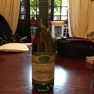 Oyster Bay White Wine - Sauvignon Blanc