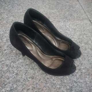 High Heels-Deflex Comfort By Payless