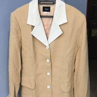 MLM Jacket Size 12