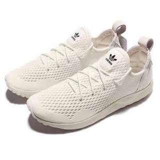 Flux Adv Virtue White Adidas