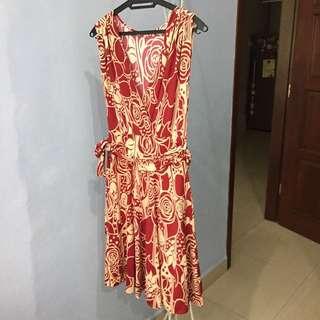 Dress #CNY50