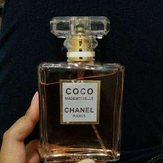 Coco Chanel Parfume