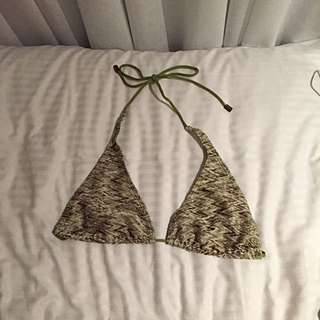 Inca Swimsuit Top