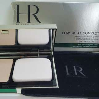HR POWERCELL Compact SPF /FPS 30 PA+++