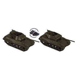 "[H0 1/87] Military - US M10 Tank Destroyer ""Achilles"" [M 36 ""Jackson""] [miniTank] NEW"