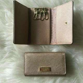 Kate Spade Rucy Rosegold