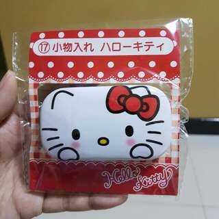 hello kitty mini case