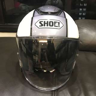Shoei J Cruise