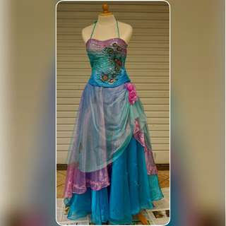 sweet 17th dress / pre wedding