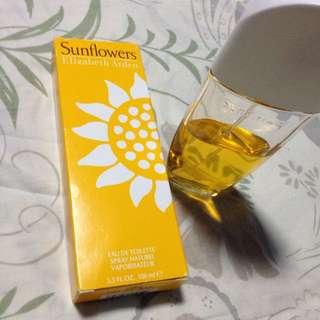 🚫RESERVED🚫 Sunflowers by Elizabeth Arden (Eau de Toilette)