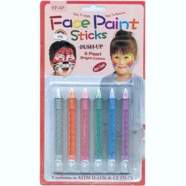 人體彩繪筆