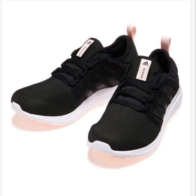 e989ec2e2 韓國代購ADIDAS Climacool Fresh Bounce W 粉底慢跑鞋2980含運S74430 ...