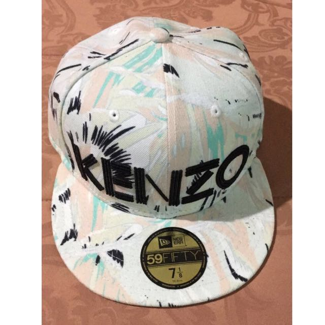 Authentic Kenzo Cap