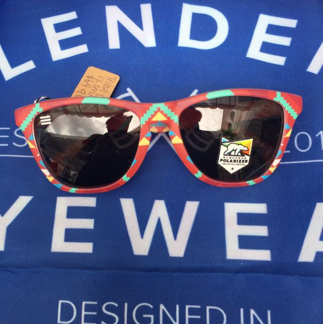 cfeadc73f8 Blenders Eyewear (Polarized Non-Polarized