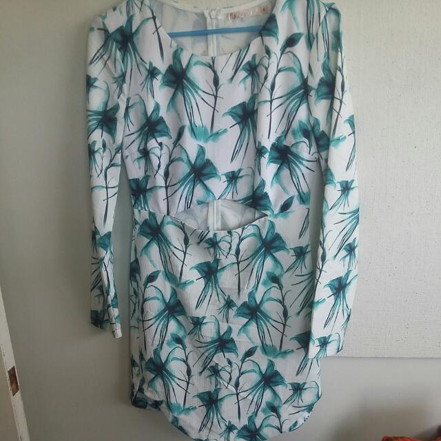 Bodycon Dress Size 8