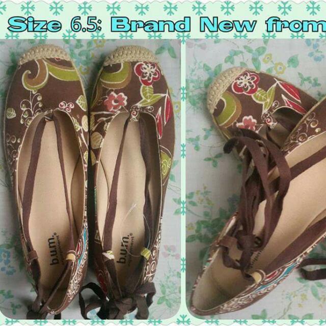 BUM Shoes