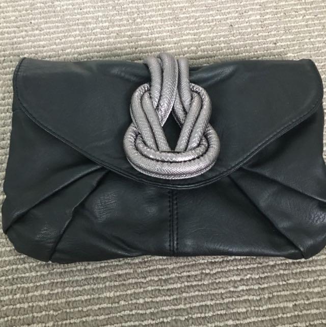 Clutch/cross Body Bag