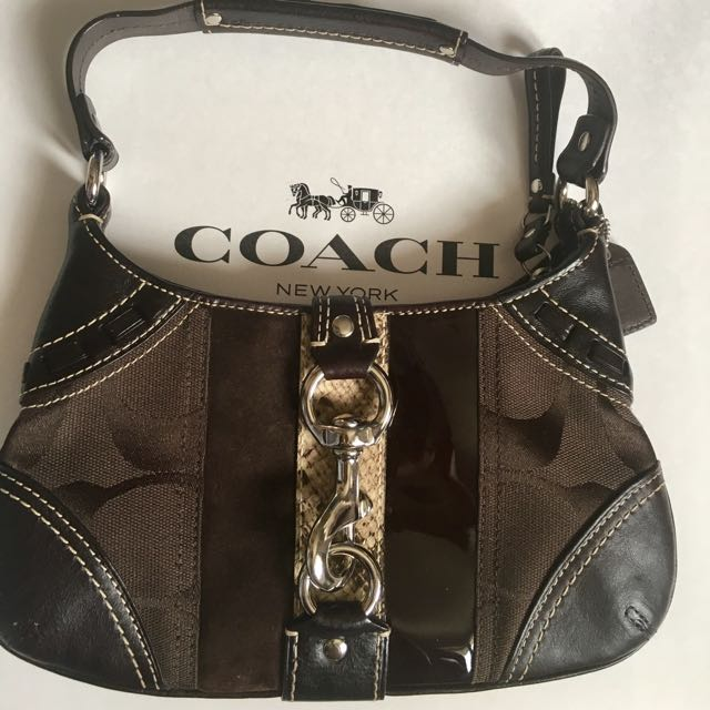 Coach Small Purse