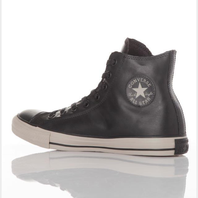 96c9e5cb6d88 RESERVED  Converse Chuck Taylor All Star Rubber Hi