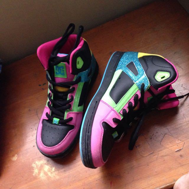 DC Kicks