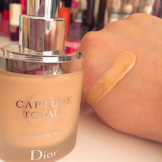 Dior Capture Totale