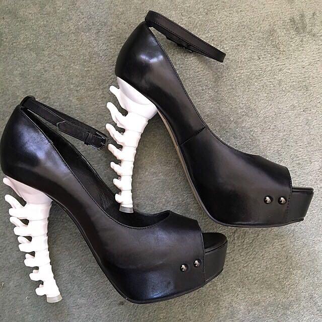 Dsquared2 Women Heel(Brand New)