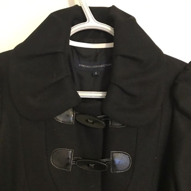 FCUK French Connections UK Jacket