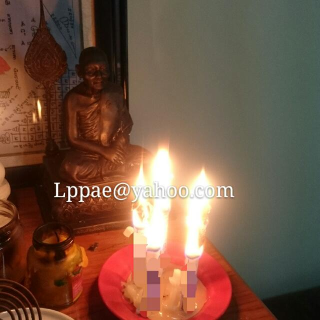 For Sharing) Remove Bad Luck & Clear Obstacle Candle Ritual