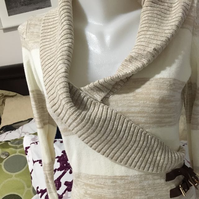 Guess knitted Top