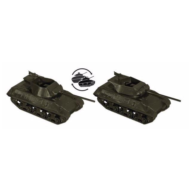 "[H0 1/87] Military - US M10 Tank Destroyer ""Achilles"" [M 36 ""Jackson""] [miniTank] NEW"