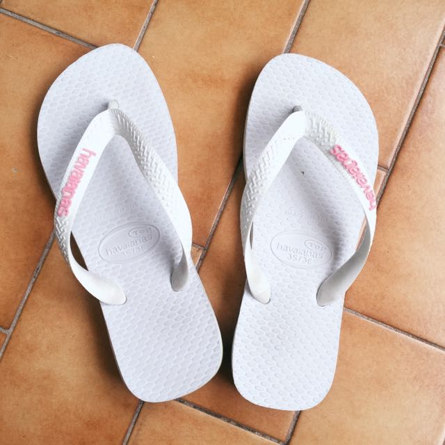 Havaianas Ori Size 35/36