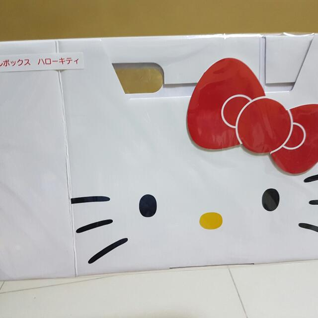 hello kitty file organizer