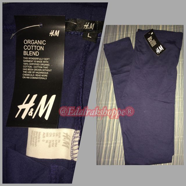 H&M Leggings & Forever21