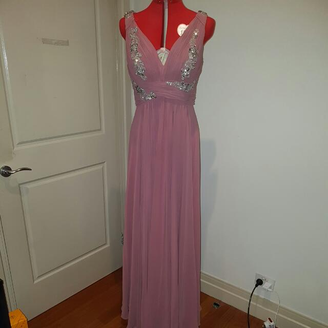 Jadore Formal Dress - Size 12