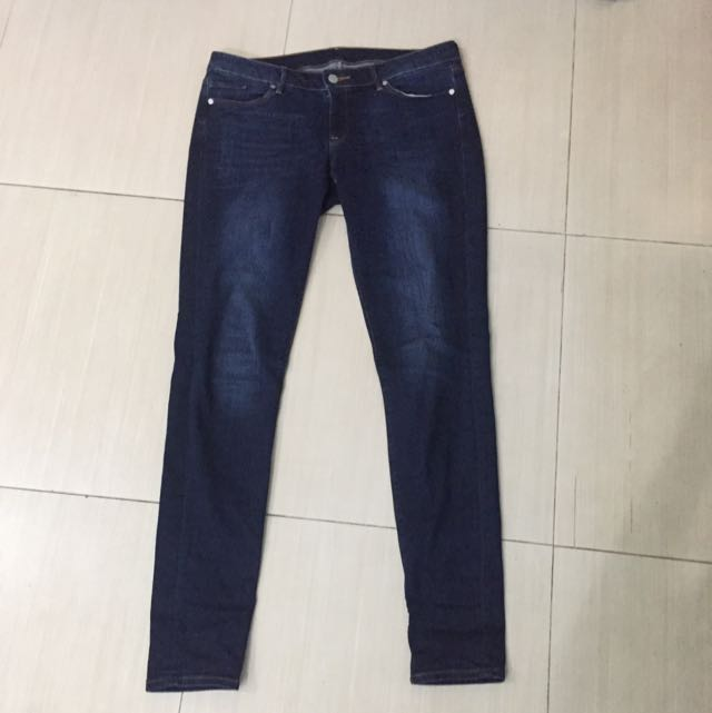 Jeans uniqlo Skinny Fit