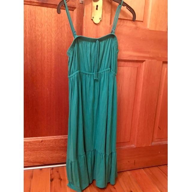 Jeanswest Green Dress