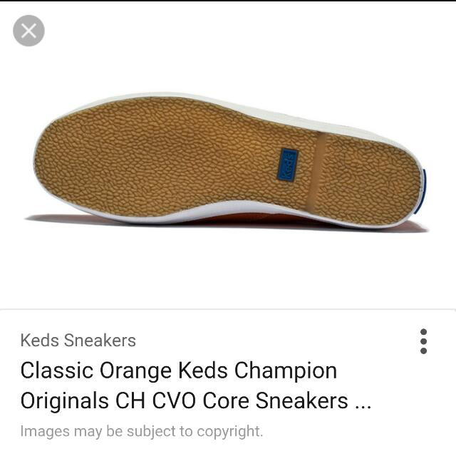 3fc43b8244b KEDS Champion Core CVO Sneakers In Navy (Size 37)