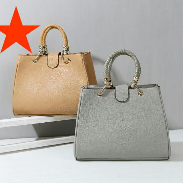 LIMITED TIME! OFFER! Chic Urban Bellvania Tote Bag
