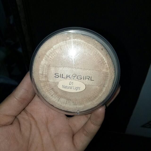 Loose Powder By Silky Girl
