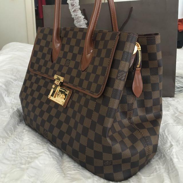 Louis Vuitton New Damier Bag