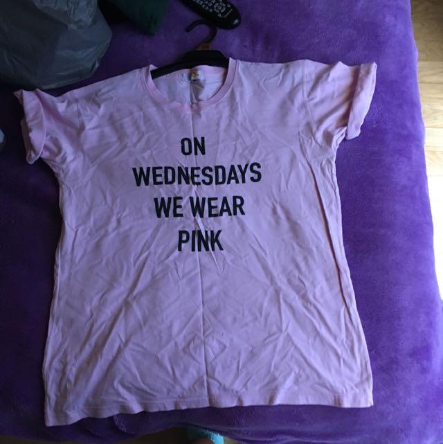 Mean Girls Shirt