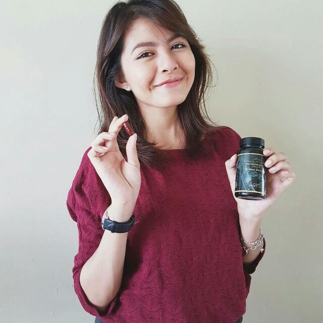 Natural Skin Glow - Glutathione Plus Collagen Premium Quality. Halal. Whiten, Repair & Rejuvenate Skin