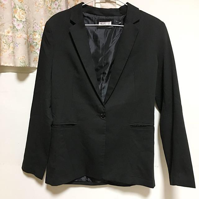 NET西裝外套