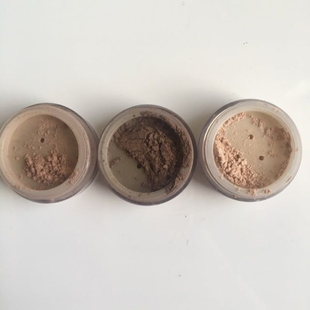 Nude by Nature Loose Pigment Eyeshadow